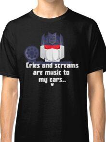 "Transformers - ""Soundwave"" Classic T-Shirt"
