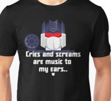 "Transformers - ""Soundwave"" Unisex T-Shirt"