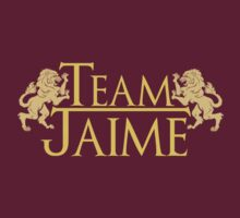 Team Jaime by GrlizzyBear