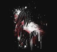 DEADBUNNEH - vam·pir by Dave Brogden