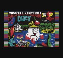 Crystal Kingdom Dizzy by BiNMaN