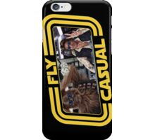 Smugglers who fly....  iPhone Case/Skin