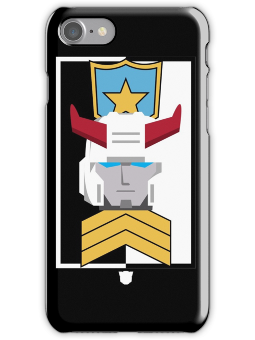 "Transformers - ""Prowl"" by Dave Brogden"
