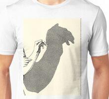 Camel Shadow Puppet Unisex T-Shirt