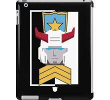 "Transformers - ""Prowl"" iPad Case/Skin"