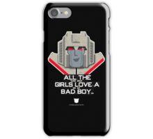 """Transformers - """"Starscream"""" v2 iPhone Case/Skin"""