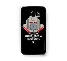 "Transformers - ""Starscream"" v2 Samsung Galaxy Case/Skin"
