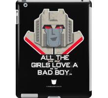 "Transformers - ""Starscream"" v2 iPad Case/Skin"