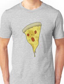 Pur-Puroni Pizza Unisex T-Shirt
