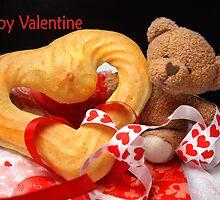 Happy Valentine by SmoothBreeze7