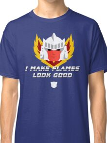 "Transformers - ""Tracks"" Classic T-Shirt"