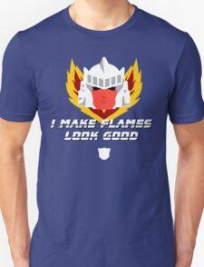 """Transformers - """"Tracks"""" T-Shirt"""