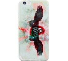 fleeting iPhone Case/Skin