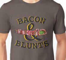 Bacon & Blunts  Unisex T-Shirt