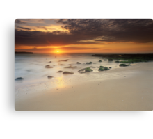 """Subtleties"" ∞ Shellharbour, NSW - Australia Canvas Print"