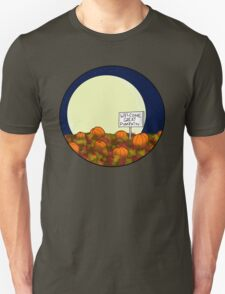 Welcome Great Pumpkin! T-Shirt