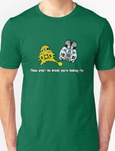 Not The Droids T-Shirt