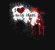 Serial Killers Unisex T-Shirt