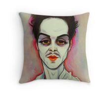 Andrew Scott: Mwah Throw Pillow
