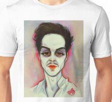 Andrew Scott: Mwah Unisex T-Shirt