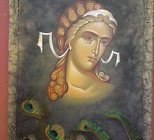 Angelic Form by fanis69zozi18