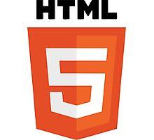 HTML5 Photographic Print