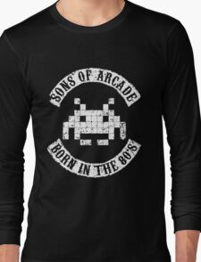 Sons of Arcade Long Sleeve T-Shirt