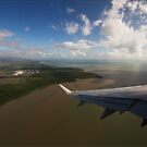 Leaving Cairns by Chris Cohen