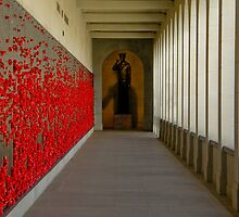 Always greatful.Always remembered.Lest We Forget by tunna