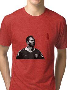 GIGGS the true legend Tri-blend T-Shirt