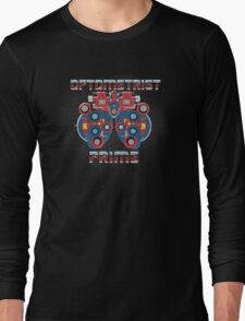 Optometrist Prime Long Sleeve T-Shirt