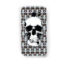221B Skull Print Samsung Galaxy Case/Skin