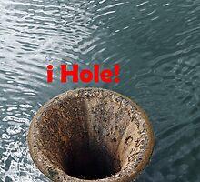 i Hole! by Gwoeii