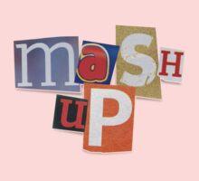 Mash up Kids Clothes