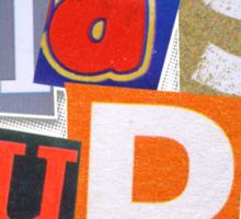 Mash up Sticker