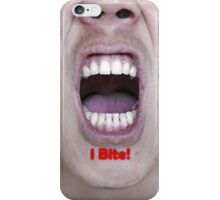 i Bite! iPhone Case/Skin