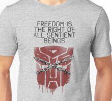 'Freedom' Unisex T-Shirt