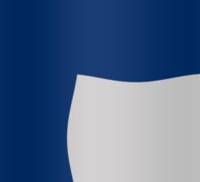 Finland flag Sticker