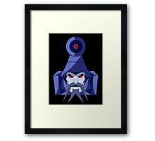 "Transformers - ""Scourge"" Framed Print"