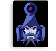 "Transformers - ""Scourge"" Canvas Print"