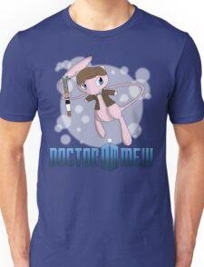Doctor Mew Unisex T-Shirt