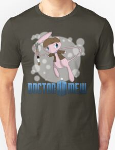 Doctor Mew T-Shirt