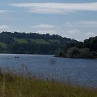 Chew Valley Lake by bluemagic