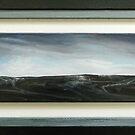 Horizon II: Argentine Sky by james black
