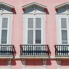 Lisbon windows by luissantos84