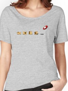 Joy of Childhood Women's Relaxed Fit T-Shirt