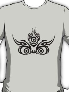 Mahakala (clear colors) T-Shirt