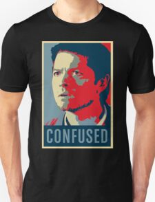 Cas is confused T-Shirt