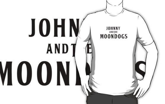 Johnny And The Moondogs by CharlieeJ