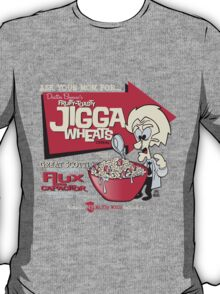 1.21 Jigga Wheat T-Shirt